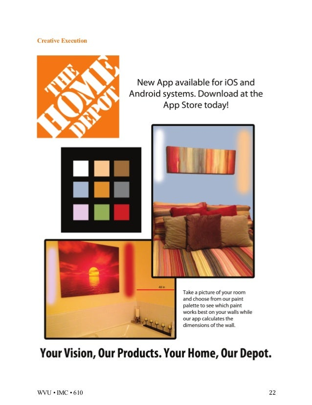 Home Depot Paint App Our Bathroom Makeover Paint Color Is