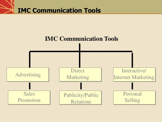 imc strategy Wondering what is an imc strategy let wax marketing, a leader in integrated  marketing communication strategies soar your campaign to the top.