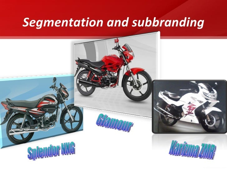 marketing strategy of hero honda Hero motocorp limited - strategy and swot report, is a source of comprehensive company data and information the report covers the company's structure, operation .