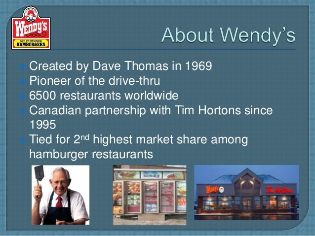 Strengths and weaknesses of tim hortons