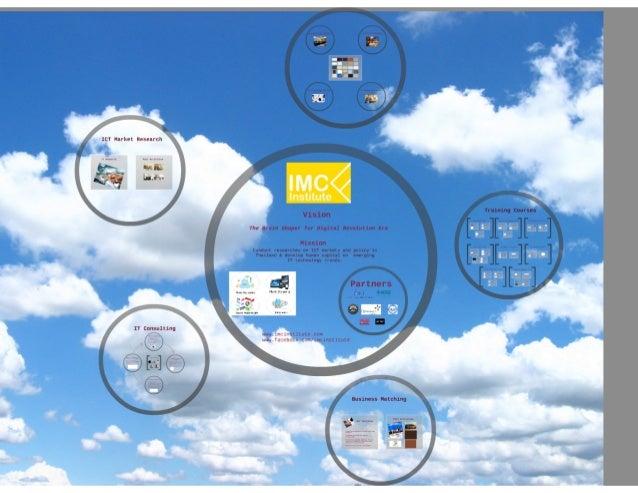 Introduction to IMC Institute