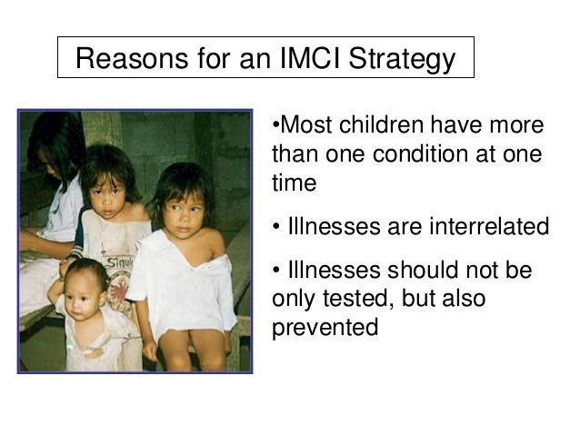 An evidence- based syndromic approach can be used to determine the: Health problem/s Severity of the condition Actions