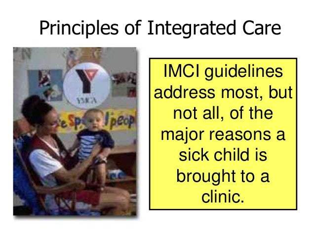 All sick children must be routinely assessed for: 2 mos.-5 yrs. Old: (cough/difficult breathing, diarrhea, fever, ear prob...