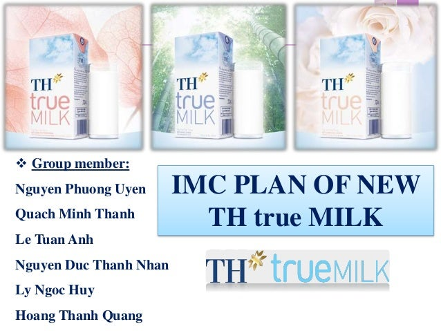  Group member: Nguyen Phuong Uyen Quach Minh Thanh Le Tuan Anh Nguyen Duc Thanh Nhan Ly Ngoc Huy Hoang Thanh Quang IMC PL...