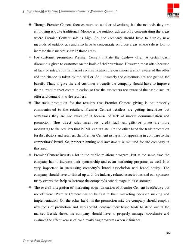 Internship Report on Performance Evaluation of Sales Promotion Officer in ACI Formulations Ltd