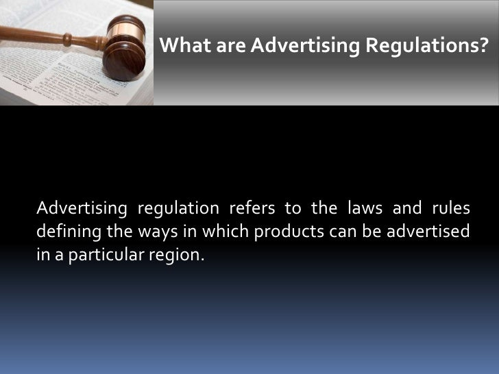 FTC Compliance: Internet Advertising Campaign Regulations