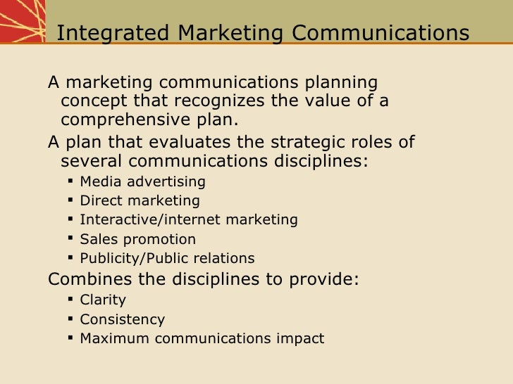b122 tma02 marketing communication report