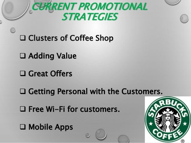 Starbucks Integrated Marketing Case Study; Effective Starbucks Marketing Campaign