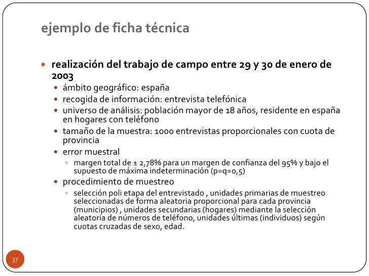 Investigaci 243 N De Mercados Y Empresa Comercial