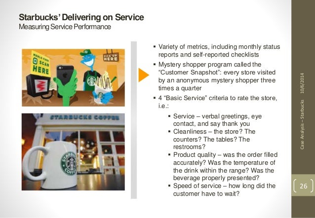 starbucks quality management essay The purpose of the starbucks crisis management plan is to provide clear  with  an eye for convenience and a passion for quality, starbucks.