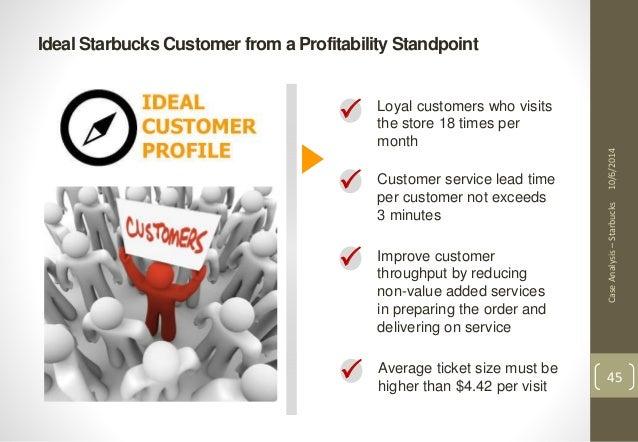 starbucks delivering customer service harvard case study analysis