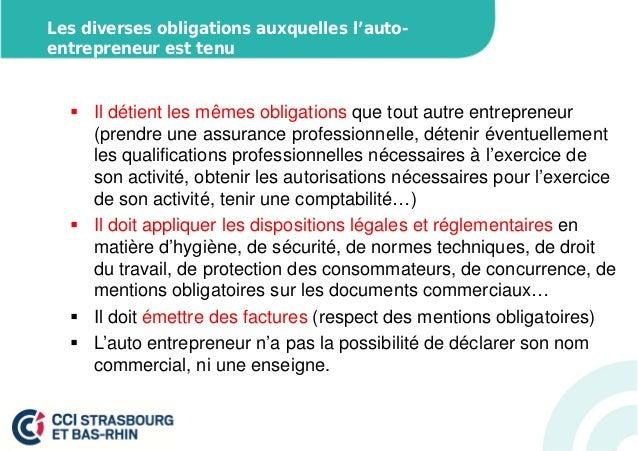 Le statut de l 39 auto entrepreneur - Chambre des metiers inscription auto entrepreneur ...