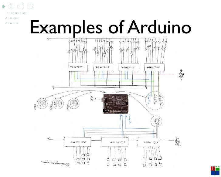 arduino lecture 1