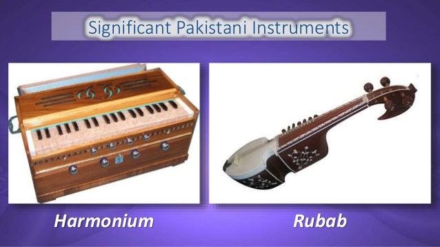rubab instrument music of pakistan grade 8