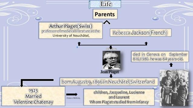 international center for genetic epistemology jean Genetic epistemology by jean piaget jean piaget in 1955 he established the international centre of genetic epistemology at geneva and became its director.