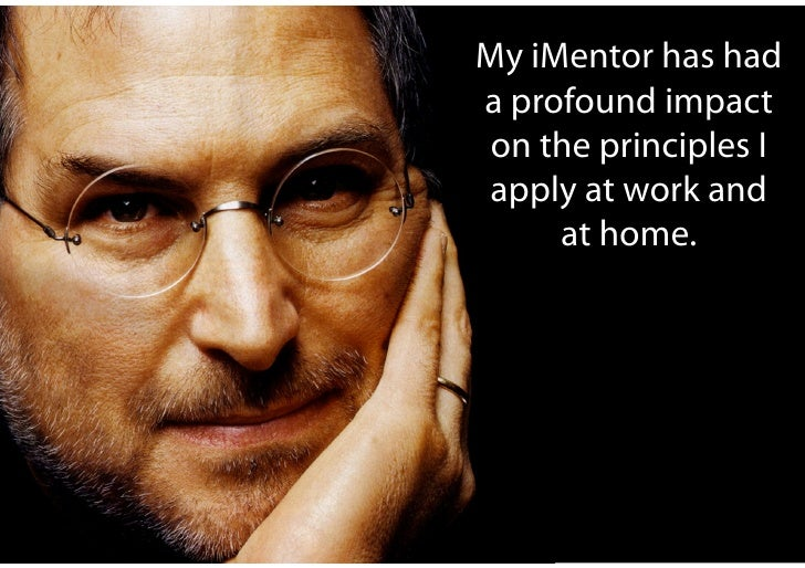 """""""Do you want to spend therest of your life sellingsugared water or do youwant the chance to changethe world?""""- Steve Jobs..."""