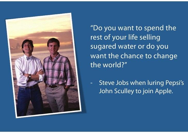 10 iLessons from my iMentor,         Steve Jobs.                           @coachbay