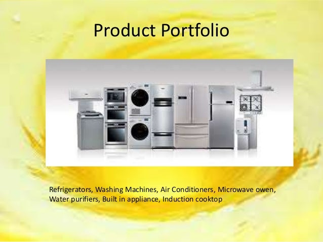 marketing plan of philips s whirlpool refrigerator View sumit joshi's profile on linkedin, the world's largest professional community sumit has 9 jobs jobs listed on their profile see the complete profile on linkedin and discover sumit's connections and jobs at similar companies.