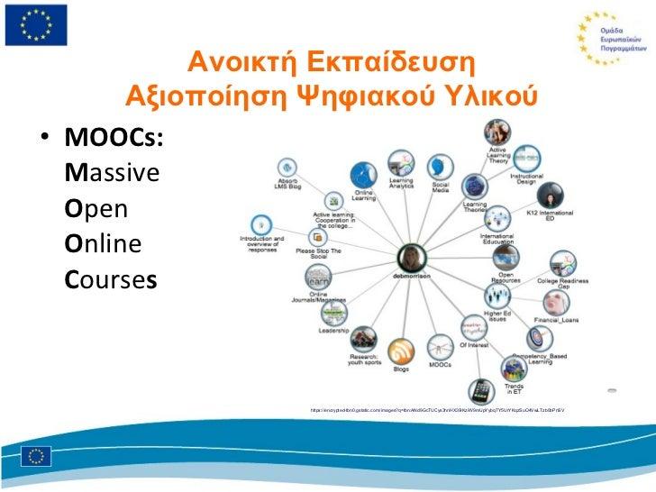 Σύγκλιση Μάθησης -  Δραστηριοτήτων