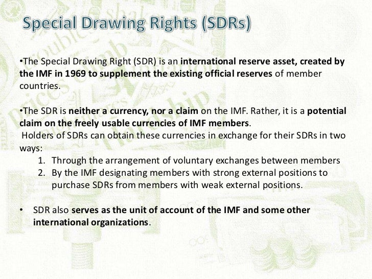 how imf has assisted in the The international monetary fund (imf), and the implications for poverty   exchange auction was introduced by the bank of sierra leone to assist the  business.
