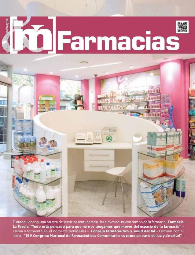 septiembre 2012 | número 28 | 12 € |                                       El autocuidado y una cartera de servicios remun...