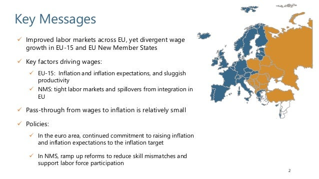 Chapter 2: European Wage Dynamics and Labor Market Integration Slide 2