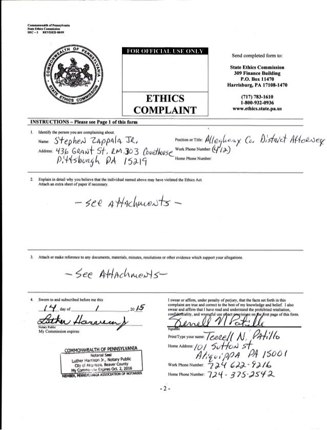 Trinity Kings World Leadership: Files complaint against Government Of…