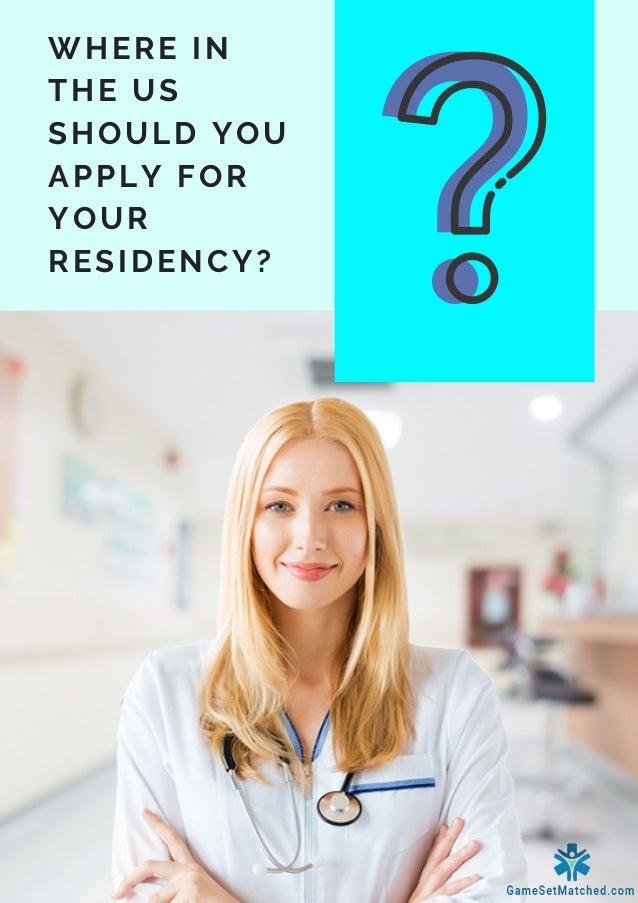 IMG Friendly Residency Programs