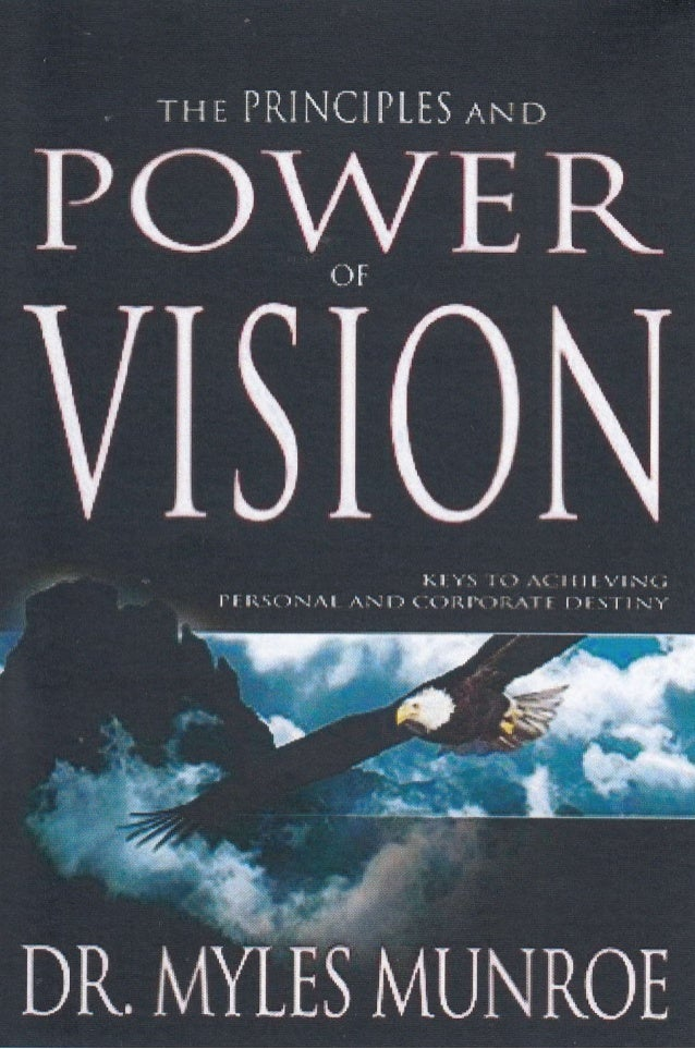 Trinity Kings World Leadership: The Power of Vision