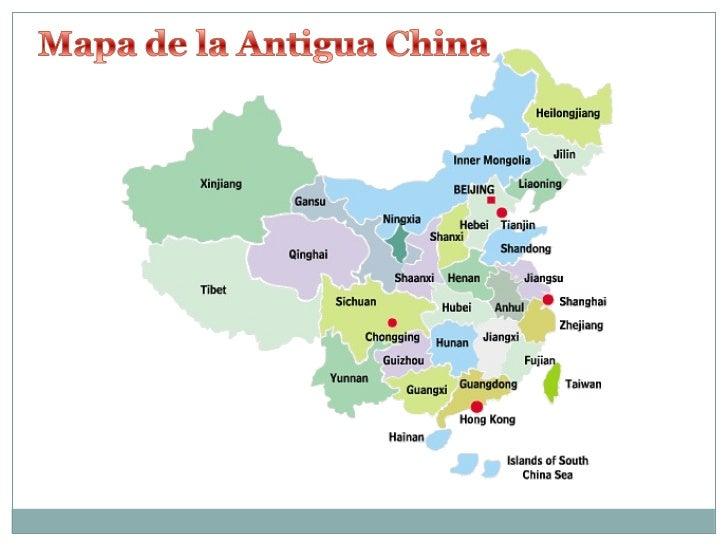 Antigua China Slide 2