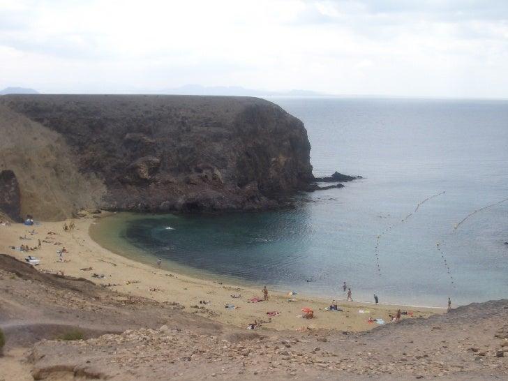 ImáGenes De Lanzarote Slide 3
