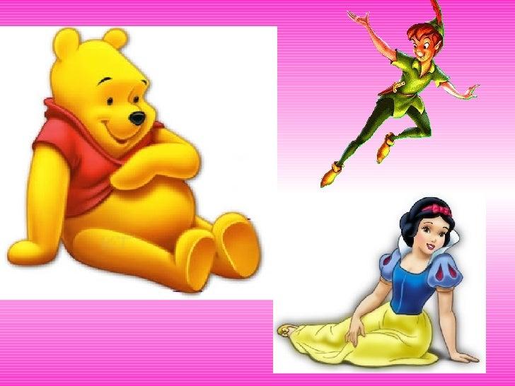 ImáGenes  Disney Slide 2
