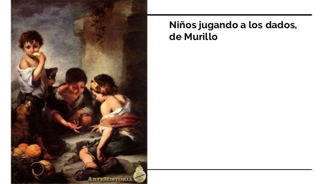Niños jugando a los dados, de Murillo