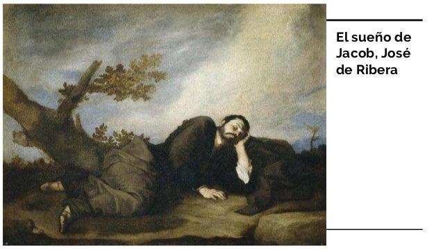 El sueño de Jacob, José de Ribera