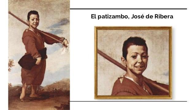 El patizambo, José de Ribera