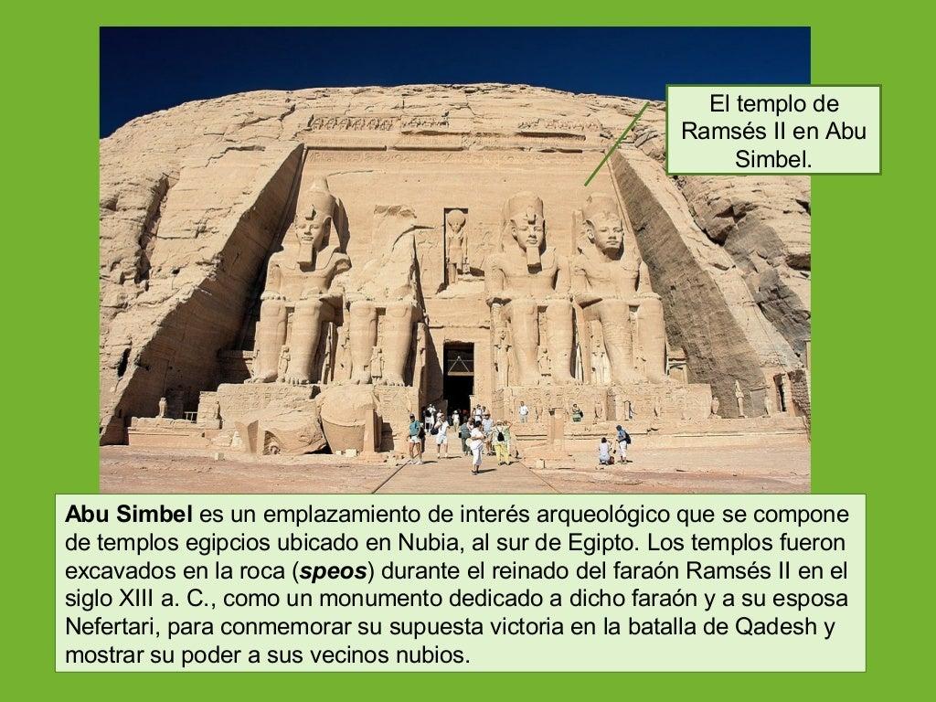 La Escultura Egipcia