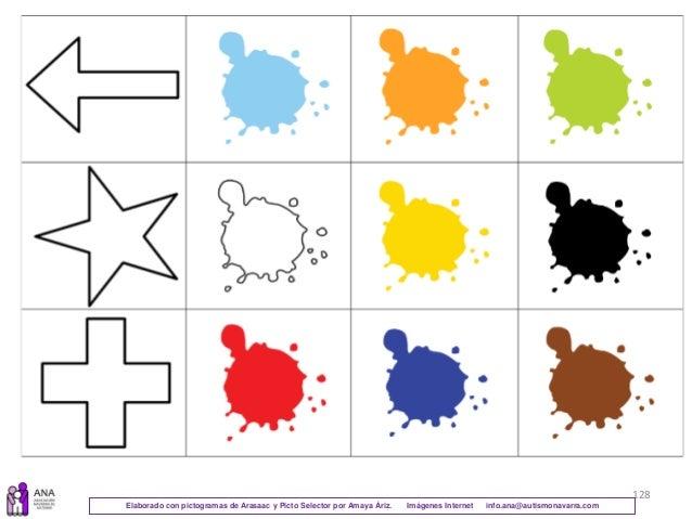 128 Elaborado con pictogramas de Arasaac y Picto Selector por Amaya Áriz. Imágenes Internet info.ana@autismonavarra.com