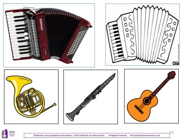 135 Elaborado con pictogramas de Arasaac y Picto Selector por Amaya Áriz. Imágenes Internet info.ana@autismonavarra.com