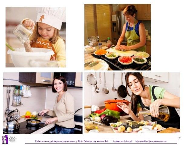 75 Elaborado con pictogramas de Arasaac y Picto Selector por Amaya Áriz. Imágenes Internet info.ana@autismonavarra.com