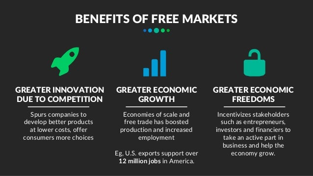 free labour markets Free labour markets refer to markets in which employees enjoy a great deal of freedom to manoeuvre a free labour market is one which is flexible and can adapt quickly to fluctuations in economy, society and production.