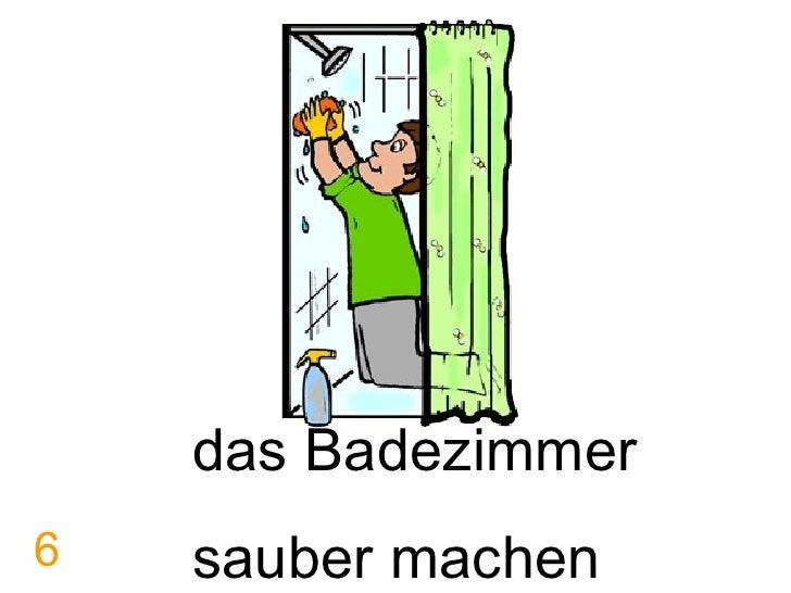 Emejing Badezimmer Sauber Machen Images - Erstaunliche Ideen ...