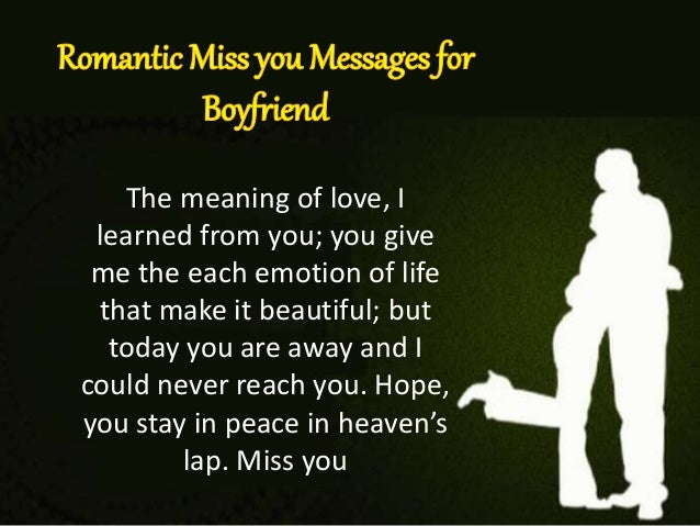 I Miss You Text Messages Missing You Quotes For Love