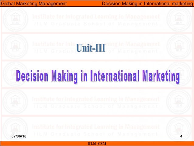 marketing unit 4 assigment Rdi/edexcel level 5 btec higher nationals programme: business management module : marketing principles assignment date for submission: 15th may 2012 the submission portal on ilearn will close at 2359 (bst) on 15th may 2012 assessor : p reilly learning outcomes on successful completion of this unit, a learner will: lo1 understand the concept .