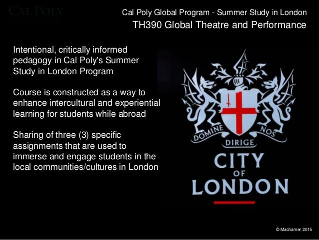 Study Abroad | Orfalea Student Services
