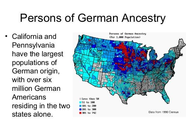 "Germans in America • Frankfurters (or ""wieners"", originating from Frankfurt and Vienna, respectively), hamburgers, bratwur..."