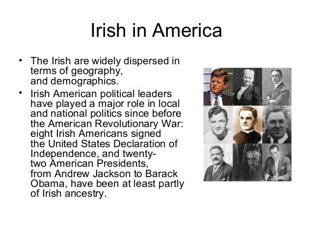 """Irish in America • Most colonial settlers coming from the Irish province of Ulster came to be known in America as the """"Sco..."""