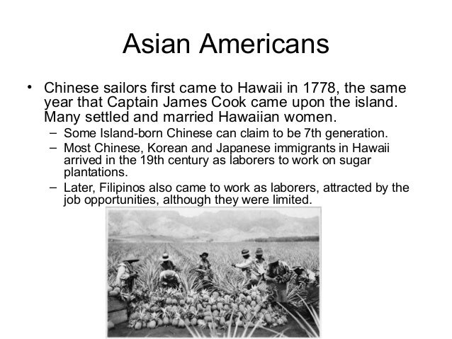 World War II • Despite the internment, many Japanese American men served in World War II in the American forces. The 442nd...