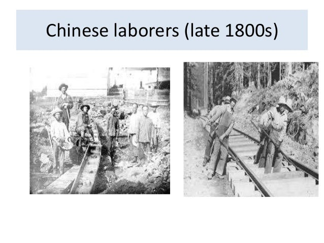 Immigration in late 1800s dbq