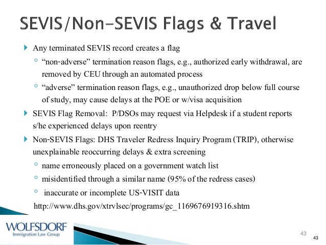 f1 visa reinstatement Visa & immigration reinstatement international student advisors are required to report certain violations of status to united states citizenship and immigration services (uscis) and the department of state by terminating a student's sevis record.