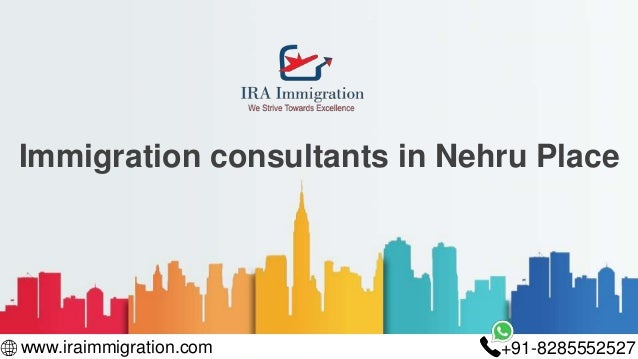 Immigration consultants in Nehru Place www.iraimmigration.com +91-8285552527
